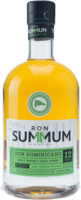Small summum malt whisky cask finish 12 year