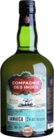 Small compagnie des indes jamaica hampden cask strength 24 year