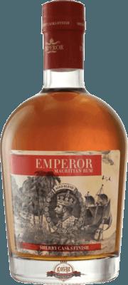 Medium emperor sherry casks finish