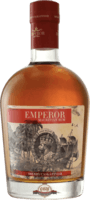 Small emperor sherry casks finish