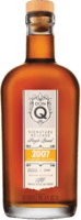 Small don q signature release single barrel 2007