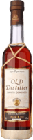 Small old distiller 21 year