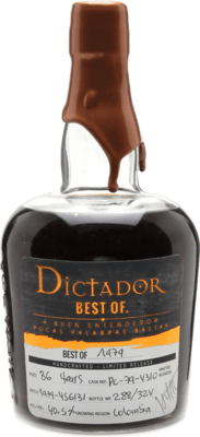 Medium dictador best of 1979