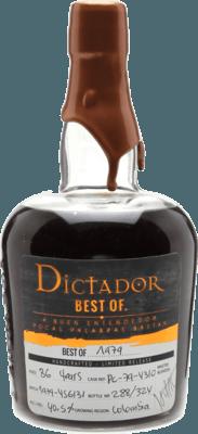 Medium dictador best of 1979
