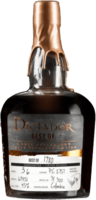 Dictador 1980 Best of rum