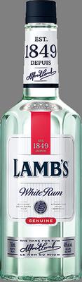 Lambs white rum