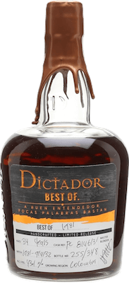 Medium dictador best of 1981 rum 400px