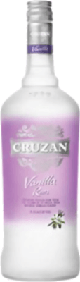 Medium cruzan vanilla