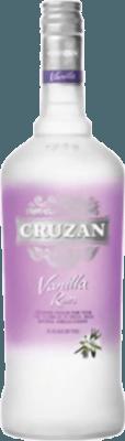 Medium cruzan vanilla
