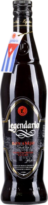 Legendario ron anejo rum