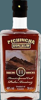 Medium pichincha 11 year rum 400px