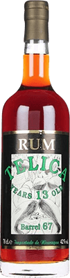 Medium telica 13 year rum 400px