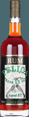 Medium telica 13 year rum 400px