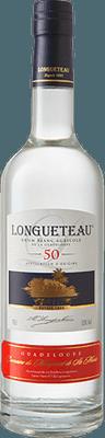 Medium longueteau 50 white rum