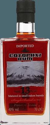 Medium cotopaxi 13 year rum 400px