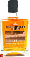 Cotopaxi 14-Year rum