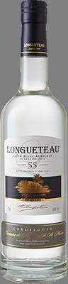 Longueteau 55  white rum