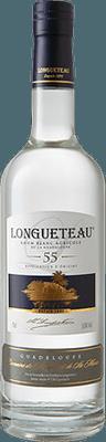 Medium longueteau 55  white rum