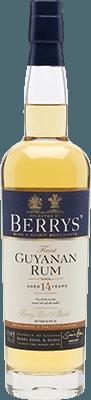 Medium berry s guyanan 15 year rum 400px
