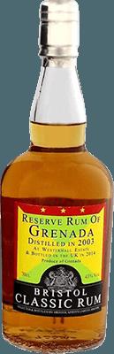 Medium bristol classic grenada 2003 rum 400px