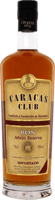 Small caracas club anejo reserva rum 400px