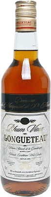 Medium longueteau 6 year rum