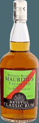 Medium bristol classic mauritius 5 year rum 400px