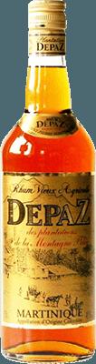 Medium depaz plantation rum 400px