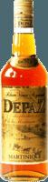 Small depaz plantation rum 400px