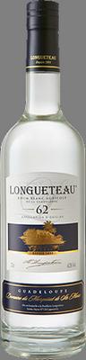 Longueteau 62  white rum