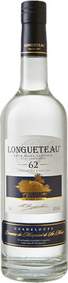 Medium longueteau 62  white rum