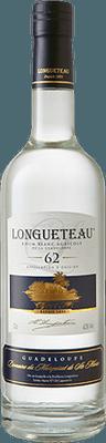 Medium longueteau 62  white rum