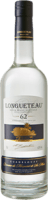 Longueteau 62° White rum