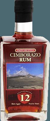 Medium cimborazo 12 year rum 400px