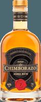 Small cimborazo 7 year rum 400px