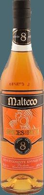 Medium ron malteco 8 year rum 400px