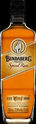Bundaberg spiced rum 400px