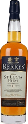 Medium berry s st lucia 11 year rum 400px