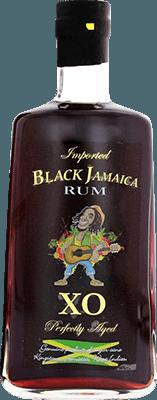 Medium black jamaica xo rum 400px