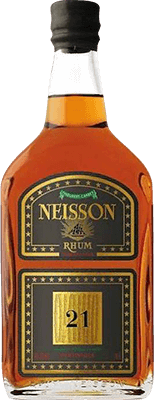 Medium neisson 21 year rum 400px