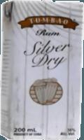 Small tumbao silver dry