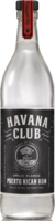 Small havana club anejo blanco