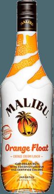Medium malibu orange float