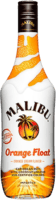Small malibu orange float