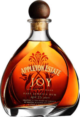 Appleton Estate Joy 25-Year rum