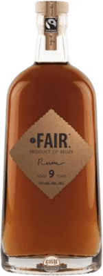 Medium fair 9 year