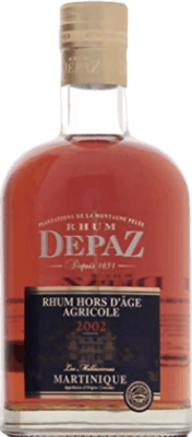 Medium depaz 2002 hors d age