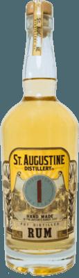 Medium st augustine gold