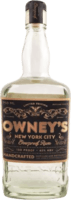 Owney's Overproof rum