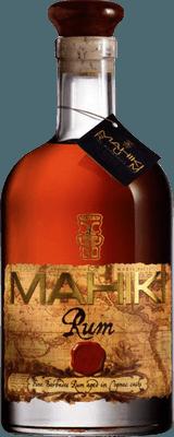 Medium mahiki cognac cask rum